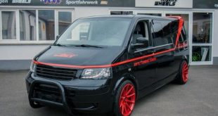 RFK Tuning GmbH VW T5 Bus A Team GMC Vandura Auto Style 2 1 e1455823313175 310x165 A Team is back RFK Tuning GmbH VW T5 Bus