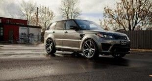 Range Rover Sport SVR 24 Zoll PUR SP07 Tuning 4 1 e1454659709631 310x165 Range Rover Sport SVR auf 24 Zoll PUR SP07 Alufelgen