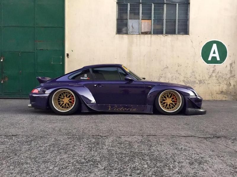 rwb porsche wallpaper 1920x1080 pictures to pin on. Black Bedroom Furniture Sets. Home Design Ideas