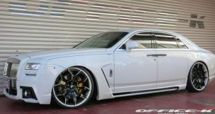 Rolls Royce Ghost V Spec Wald Internationale Black Bison Office K 18 310x165 Dezent Rolls Royce Ghost V Spec by Office K