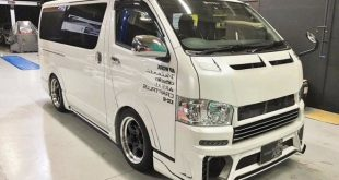Rowen International Bodykit Toyota 200 Hiace 4 1 1 e1455262468855 310x165 Rowen International Bodykit für den Toyota 200 Hiace 4