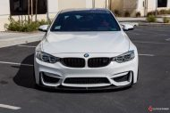Supreme Power BMW M4 F82 HRE R101 Tuning 10 190x127 Top   Supreme Power BMW M4 F82 auf HRE R101 Alu's