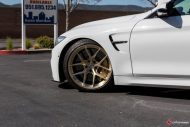 Supreme Power BMW M4 F82 HRE R101 Tuning 13 190x127 Top   Supreme Power BMW M4 F82 auf HRE R101 Alu's