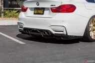 Supreme Power BMW M4 F82 HRE R101 Tuning 16 190x127 Top   Supreme Power BMW M4 F82 auf HRE R101 Alu's
