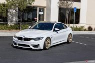 Supreme Power BMW M4 F82 HRE R101 Tuning 4 190x127 Top   Supreme Power BMW M4 F82 auf HRE R101 Alu's