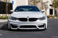 Supreme Power BMW M4 F82 HRE R101 Tuning 8 190x127 Top   Supreme Power BMW M4 F82 auf HRE R101 Alu's