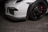 TechArt Porsche 911 1009 GT3 RS Carbon Line Tuning 2016 190x127 TechArt Porsche 911 (991) GT3 RS Carbon Line