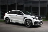 TopCar GLE Coupe Inferno Carbon 63AMG Mercedes Benz Tuning 1 190x127 Mercedes Benz GLE Coupe Inferno vom Tuner TopCar