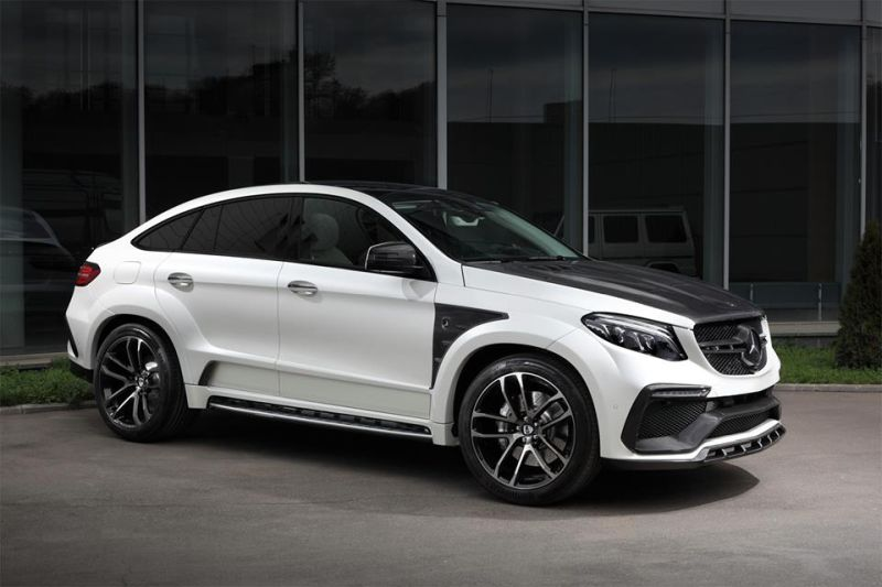 TopCar-GLE-Coupe-Inferno-Carbon-63AMG-Mercedes-Benz-Tuning-1