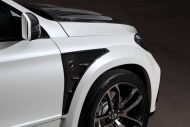 TopCar GLE Coupe Inferno Carbon 63AMG Mercedes Benz Tuning 10 190x127 Mercedes Benz GLE Coupe Inferno vom Tuner TopCar