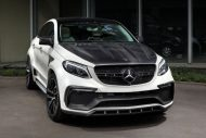 TopCar GLE Coupe Inferno Carbon 63AMG Mercedes Benz Tuning 2 190x127 Mercedes Benz GLE Coupe Inferno vom Tuner TopCar