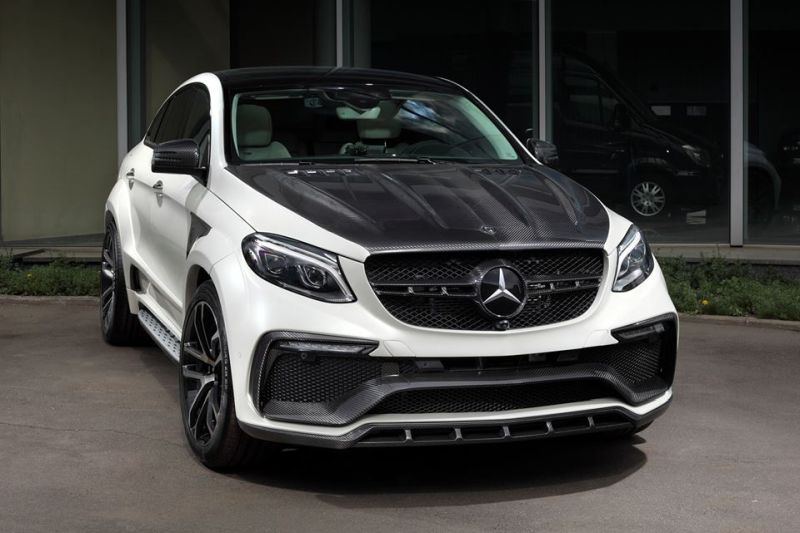 TopCar-GLE-Coupe-Inferno-Carbon-63AMG-Mercedes-Benz-Tuning-2