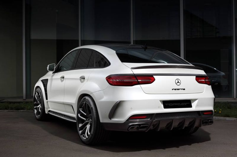 TopCar-GLE-Coupe-Inferno-Carbon-63AMG-Mercedes-Benz-Tuning-3