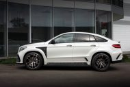 TopCar GLE Coupe Inferno Carbon 63AMG Mercedes Benz Tuning 5 190x127 Mercedes Benz GLE Coupe Inferno vom Tuner TopCar