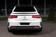 TopCar GLE Coupe Inferno Carbon 63AMG Mercedes Benz Tuning 6 190x127 Mercedes Benz GLE Coupe Inferno vom Tuner TopCar