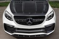 TopCar GLE Coupe Inferno Carbon 63AMG Mercedes Benz Tuning 7 190x127 Mercedes Benz GLE Coupe Inferno vom Tuner TopCar
