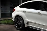 TopCar GLE Coupe Inferno Carbon 63AMG Mercedes Benz Tuning 9 190x127 Mercedes Benz GLE Coupe Inferno vom Tuner TopCar
