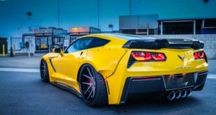 Trufiber Chevrolet Corvette C7 Widebody 7 1 e1454403946465 310x165 Mega Fett   Trufiber Chevrolet Corvette C7 Z06 Widebody