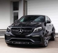 """Tuning Mercedes Benz GLE Coupe """"Inferno"""" TopCar 2 190x173 Mercedes Benz GLE Coupe Inferno vom Tuner TopCar"""