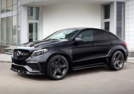 """Tuning Mercedes Benz GLE Coupe """"Inferno"""" TopCar 3 190x133 Mercedes Benz GLE Coupe Inferno vom Tuner TopCar"""