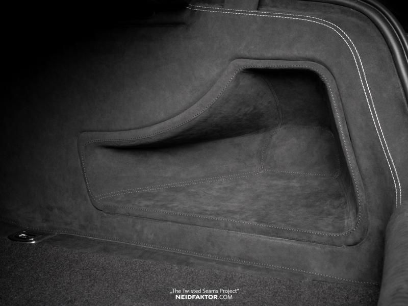 Twisted Seams Project Audi A5 by Neidfaktor Tuning 14
