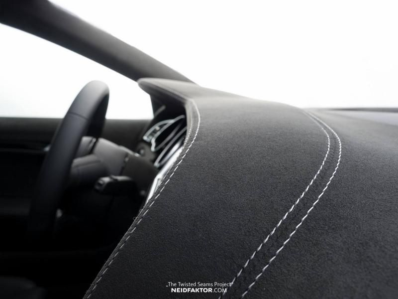 Twisted Seams Project Audi A5 by Neidfaktor Tuning 2