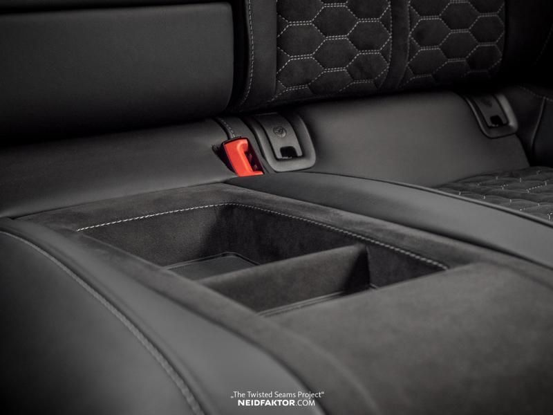 Twisted Seams Project Audi A5 by Neidfaktor Tuning 4