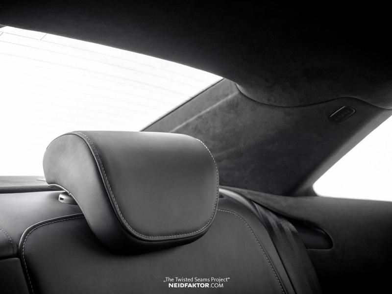 Twisted Seams Project Audi A5 by Neidfaktor Tuning 6