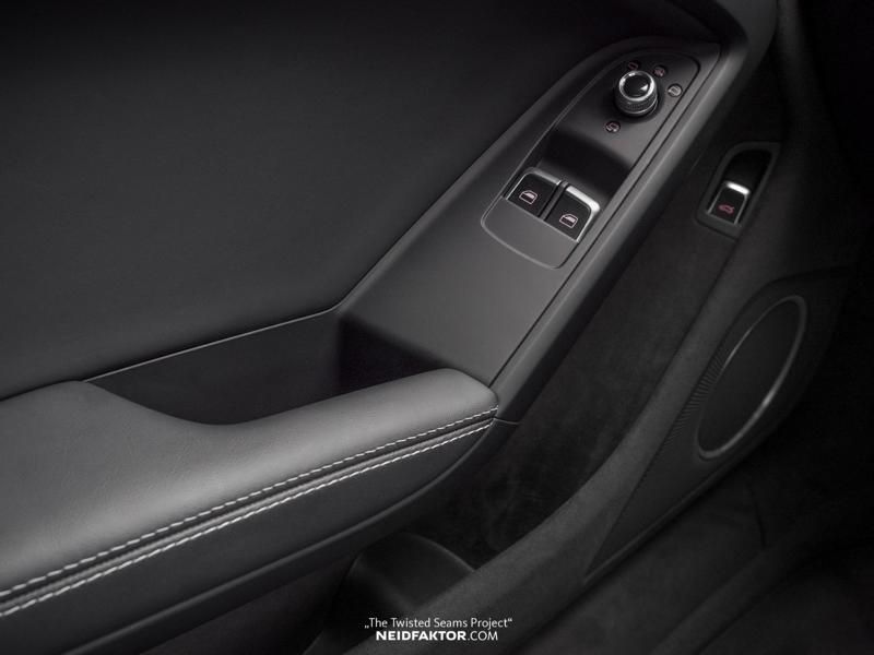 Twisted Seams Project Audi A5 by Neidfaktor Tuning 9