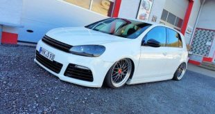 VW Golf 6 R Look HP Drivetech BBS Streetec 5 1 e1454309269512 310x165 Perfekt   VW Golf 6 R Look mit HP Drivetech & BBS
