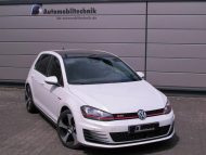 VW Golf 7 GTi Performance 300PS by BB Automobiltechnik Chiptuning 1 190x143 VW Golf 7 GTi Performance mit 300PS by B&B Automobiltechnik