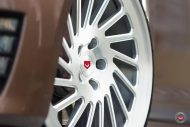 VW Golf VII GTI Vossen Wheels LC 106T Tuning 2 190x127 VW Golf VII GTI mit Vossen Wheels LC 106T Alu's
