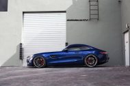 Wheels Boutique Mercedes AMG GTs 21 Zoll ADV.1 ADVRSQ2 Tuning 3 190x126 Mega   Mercedes AMG GTs auf 21 Zoll ADV.1 Wheels