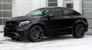 topcar merc gle 350d inferno tuning 2017 1 190x103 Mercedes Benz GLE Coupe Inferno vom Tuner TopCar