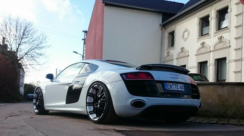 xXx Performance Audi R8 auf Oxigin 14 Alu%E2%80%99s 2 Cool   xXx Performance Audi R8 auf Oxigin 14 Alu's