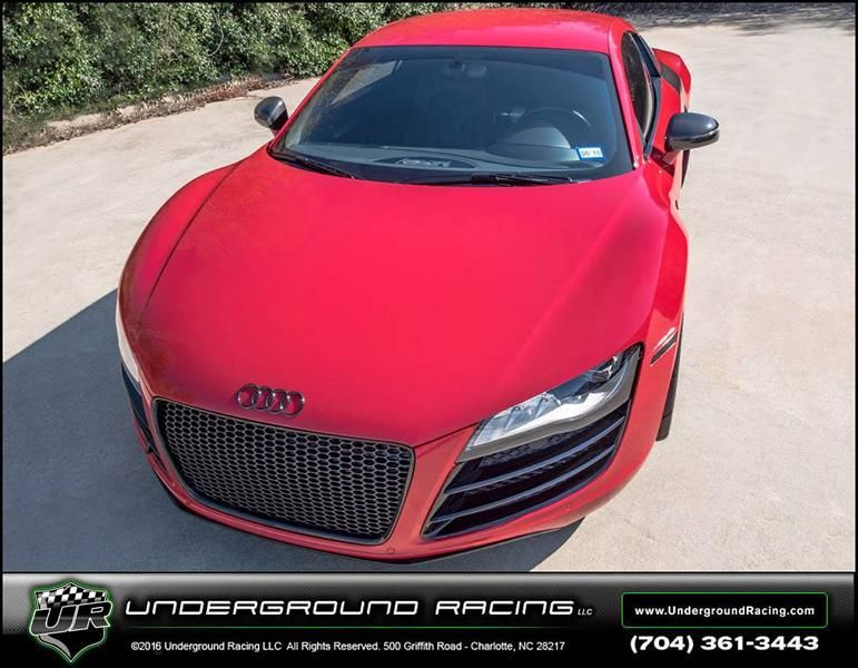 1.250PS Audi R8 V10 Bi Turbo Tuning Underground Racing 1 1.250PS am Rad im Audi R8 V10 Bi Turbo von Underground Racing