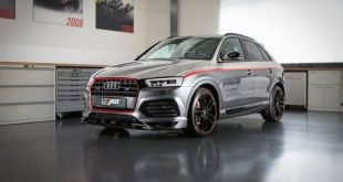 120 YEARS Edition Audi Q3 SUV Limited Tuning SUV 1 1 e1457593704543 310x165 Noch einer   120 YEARS Edition limitiertes Audi Q3 SUV