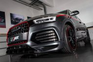 120 YEARS Edition Audi Q3 SUV Limited Tuning SUV 3 190x127 Noch einer   120 YEARS Edition limitiertes Audi Q3 SUV