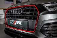 120 YEARS Edition Audi Q3 SUV Limited Tuning SUV 4 190x127 Noch einer   120 YEARS Edition limitiertes Audi Q3 SUV