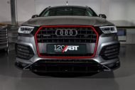 120 YEARS Edition Audi Q3 SUV Limited Tuning SUV 5 190x127 Noch einer   120 YEARS Edition limitiertes Audi Q3 SUV