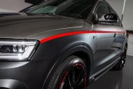 120 YEARS Edition Audi Q3 SUV Limited Tuning SUV 6 190x127 Noch einer   120 YEARS Edition limitiertes Audi Q3 SUV