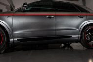 120 YEARS Edition Audi Q3 SUV Limited Tuning SUV 8 190x127 Noch einer   120 YEARS Edition limitiertes Audi Q3 SUV