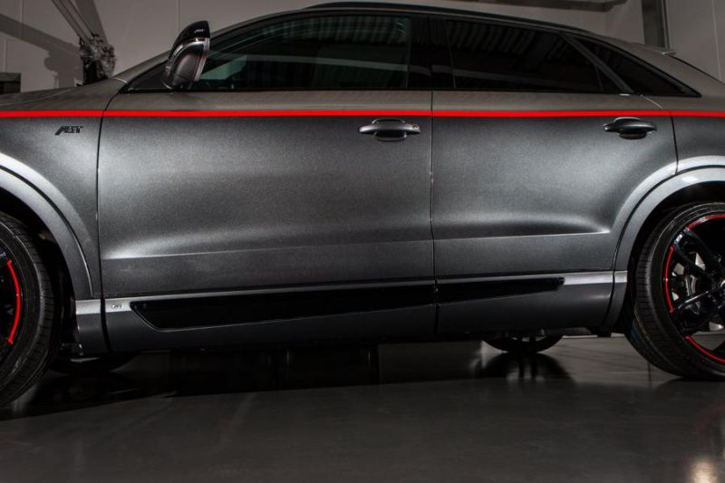 120 YEARS-Edition Audi Q3 SUV Limited Tuning SUV 8