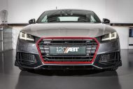 120 YEARS Edition Audi TT TTs ABT Sportsline GmbH Tuning 370PS 5 190x127 120 YEARS Edition Audi TT & TTs von ABT Sportsline GmbH