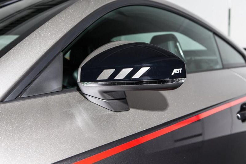 120 YEARS-Edition Audi TT & TTs ABT Sportsline GmbH Tuning 370PS 9
