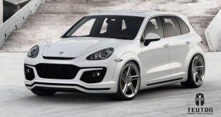 12828306 584491418374018 3065708358453631649 أو 1 e1458546762754 310x165 Porsche in Japanese ZERO Design Cayenne Widebody
