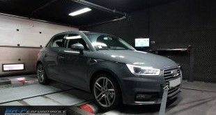 147PS 2016er Audi A1 1.6 TDI CR Chiptuning BR Performance Paris 1 1 e1457602684404 310x165 147PS im 2016er Audi A1 1.6 TDI CR von BR Performance Paris
