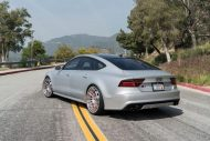 2 x Forgiato Wheels Audi A7 S7 Tuning 20 Zoll 2 190x127 Mal was anderes   Forgiato Wheels am Audi A7 S7