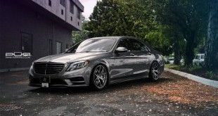 20 Zoll 4OUR PUR Wheels Mercedes Benz S550 EPD Motorsports 1 1 e1456997554804 310x165 Passt   20 Zoll 4OUR PUR Wheels am Mercedes Benz S550