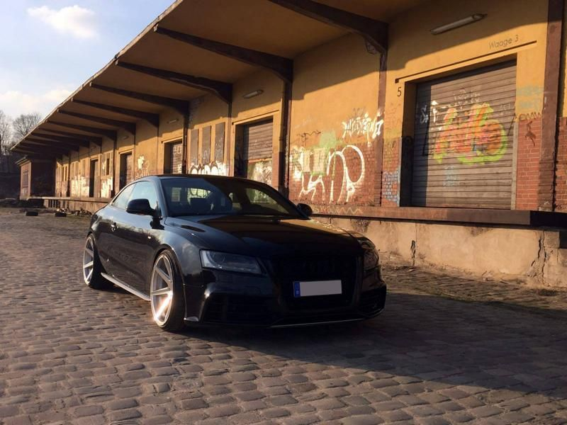 20 Zoll Rohana RC7 Alufelgen Audi A5 Coupe Tuning Concave Wheels 3 20 Zoll Rohana RC7 Alufelgen am Audi A5 Coupe von Concave Wheels